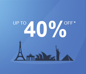 Save up to 40% off hotels around the world at AccorHotels.com